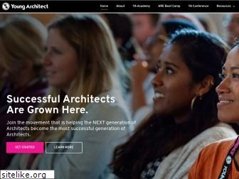 youngarchitect.com