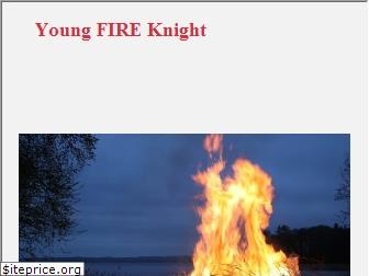 youngfireknight.com
