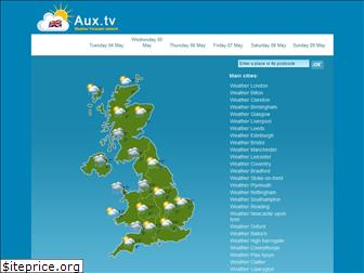 your-weather.co.uk