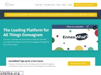 yourenneagramcoach.com