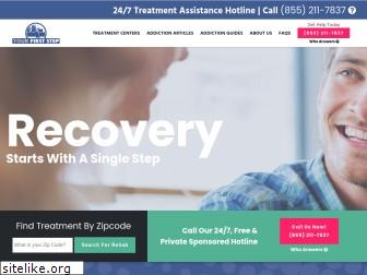 yourfirststep.org