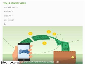 yourmoneygeek.com