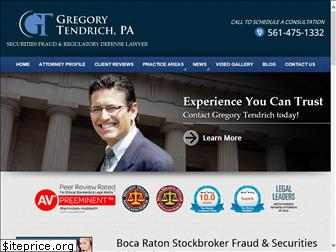 yourstocklawyer.com