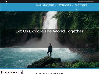 yourtravelspace.com