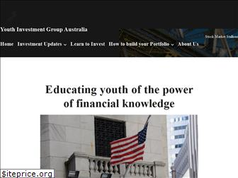 youth-investment-group.com
