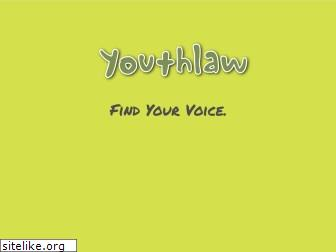 youthlaw.ca