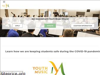 youthmusicillinois.org