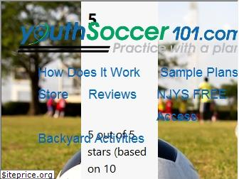 youthsoccer101.com