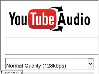 youtube-audio.org