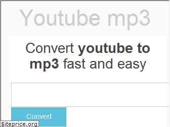 youtube-mp3.site