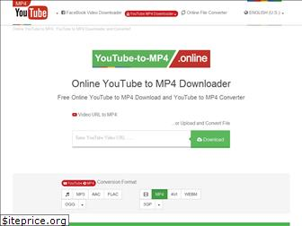 youtube-to-mp4.online