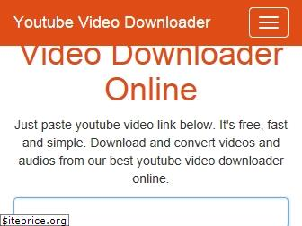 youtube-video-downloader.xyz