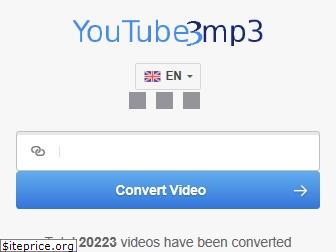 youtube3mp3.org