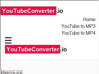 youtubeconverter.io