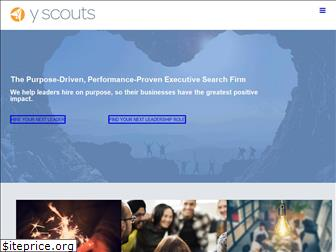 yscouts.com