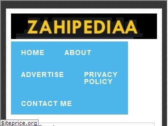 zahipedia.net