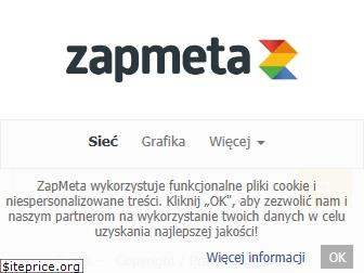 www.zapmeta.com.pl website price