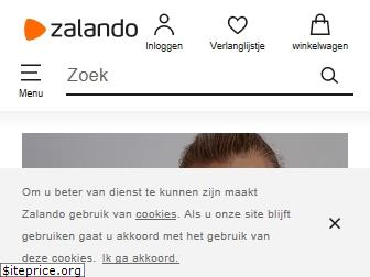 www.zelando.be website price