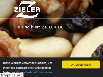www.zieler.de website price
