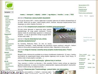 www.zm.org.pl website price