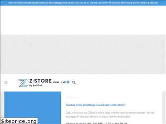 zstore.be