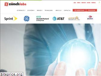zunchlabs.com