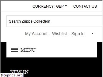zuppeclothing.com