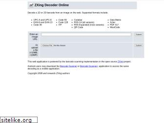 zxing.org