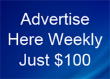 Advertise on siteprice.org Weekly