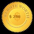 Website Value Calculator - Domain Worth Estimator - Buy Website For Sales - http://hotmix.com.ua/