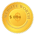 Website Value Calculator - Domain Worth Estimator - Buy Website For Sales - http://npometa.com/
